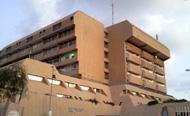 больница израиль кармель