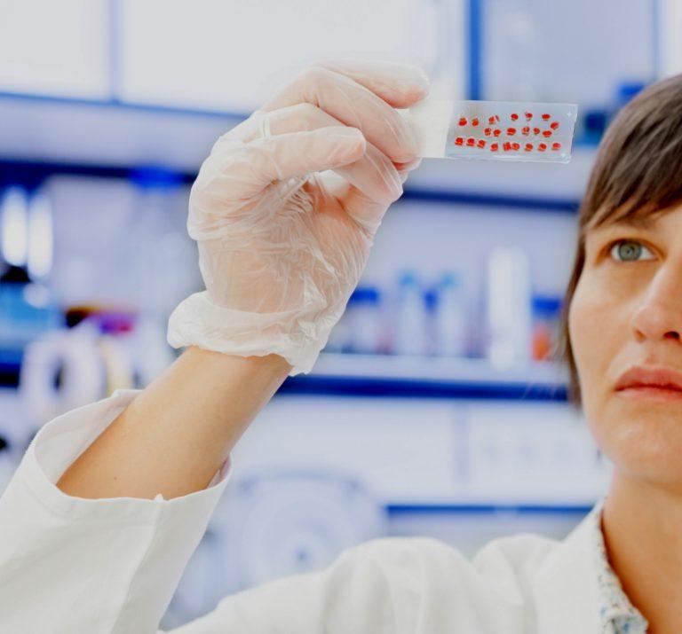 иновации медицина