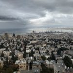 Город Хайфа и его достопримечательности