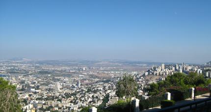 хайфа израиль