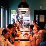 Разнообразие пищи в Израиле. Где можно перекусить?