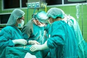 операция хирурги