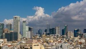 недвижимость в тель авиве
