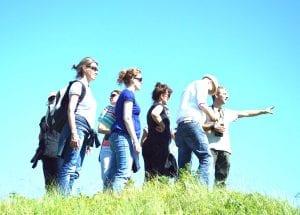 экскурсия в мини группе