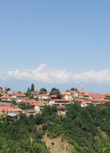 Отдых в Грузии стал популярен