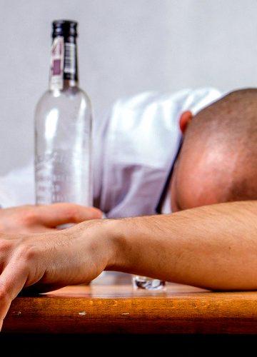 Программы лечения алкоголизма в Израиле