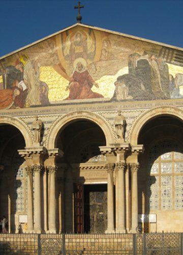 Рай на Земле. История православного храма.