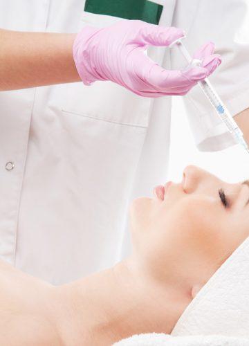 Пластическая хирургия, косметология и эстетика