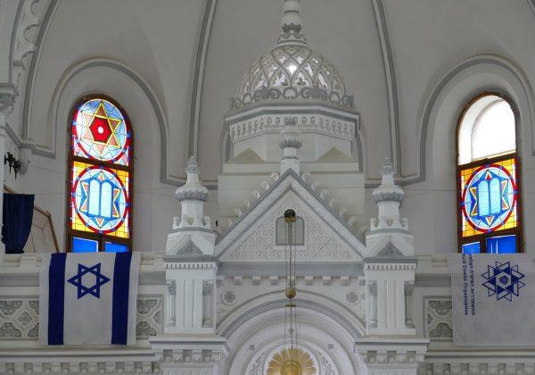 Государственные праздники Израиля