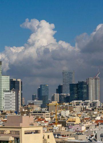 Израильская недвижимость