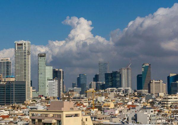 Недвижимость в Израиле. Тель-Авив