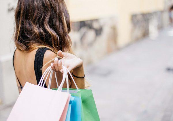 Покупки в Израиле — одежда